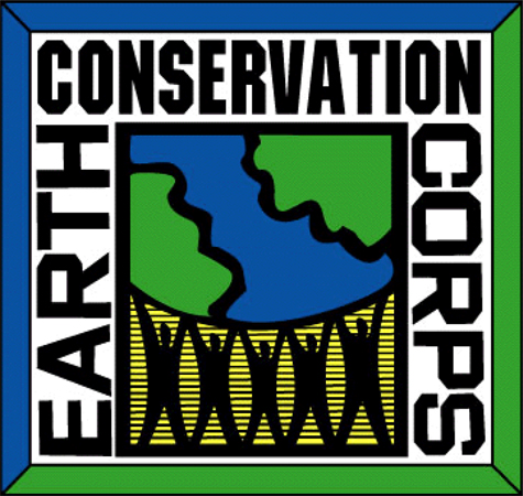 logo for Earth Conservation Corp